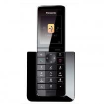 Ασύρματο τηλέφωνο Panasonic KX-PRS110GRW