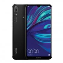 SMARTPHONE HUAWEI Y7 2019 BLACK DS