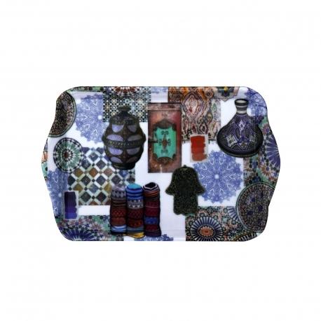 ΔΙΣΚΟΣ ΣΕΡΒΙΡΙΣΜΑΤΟΣ ΜΕΛΑΜΙΝΗΣ - MEDINA AMBIENTE 13713310 13 Χ 21 ΕΚ