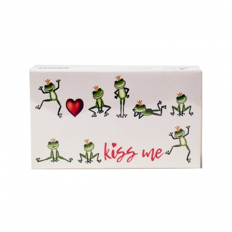 ΣΠΙΡΤΑ (45τεμ.) KISS ME AMBIENTE 19513050