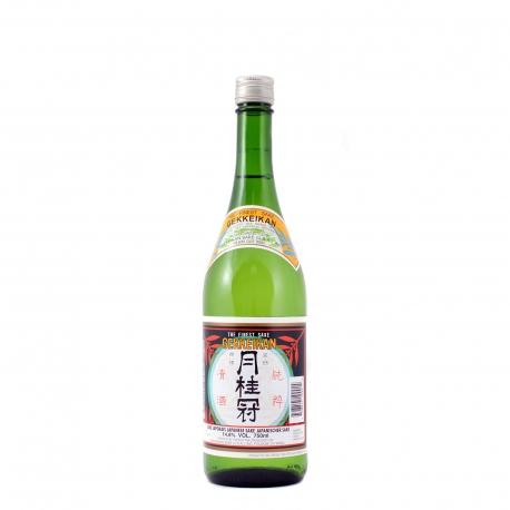 Gekkeikan αλκοολούχο ποτό (750ml)