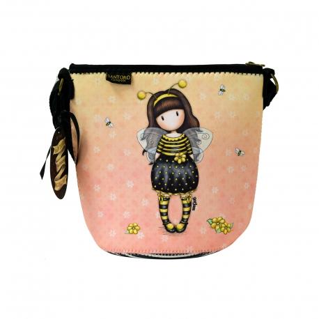 Gorjuss τσάντα παιδική santoro