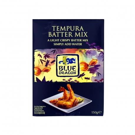 ΜΕΙΓΜΑ ΤΕΜΠΟΥΡΑΣ ΓΙΑ ΠΑΝΑΡΙΣΜΑ (150g) BLUE DRAGON TEMPURA BUTTER MIX - VEGAN