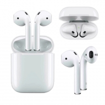 Ακουστικά APPLE AIRPODS 2 MRXJ2ZM/A