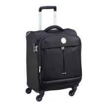 Βαλίτσα Delsey Flight Lite 53x36x23cm black