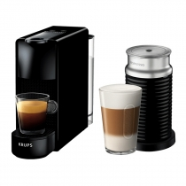 Καφετιέρα KRUPS Nespresso XN1118S Essenza Mini