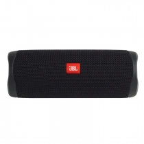 Φορητό ηχείο JBL Flip 5 waterproof IPX7 black