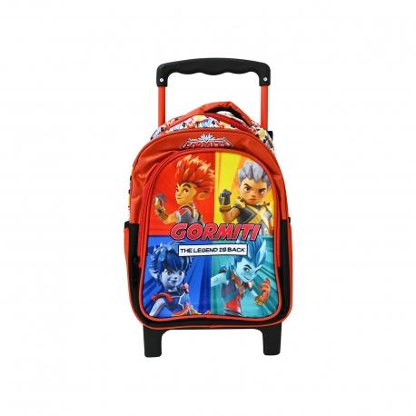 Trolley νηπιαγωγείου 33555072 gormiti
