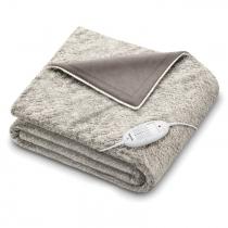 Θερμαινόμενη κουβέρτα BEURER HD 75 cosy nordic