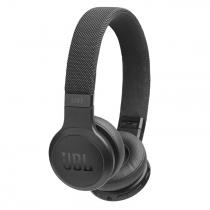 Ασύρματα ακουστικά JBL Live 400 μαύρα