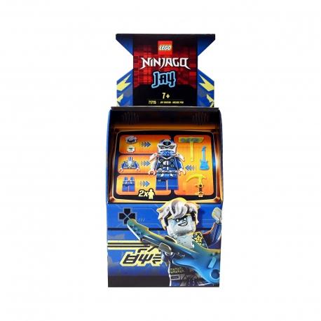 Lego παιχνίδι ninjago jay + 7 ετών