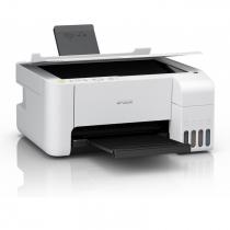 Πολυμηχάνημα EPSON EcoTank ITS L3151 λευκό