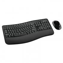 Ασύρματο πληκτρολόγιο MICROSOFT Comfort 5050