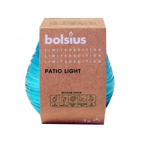 Bolsius κερί εξωτερικού χώρου s100 sky