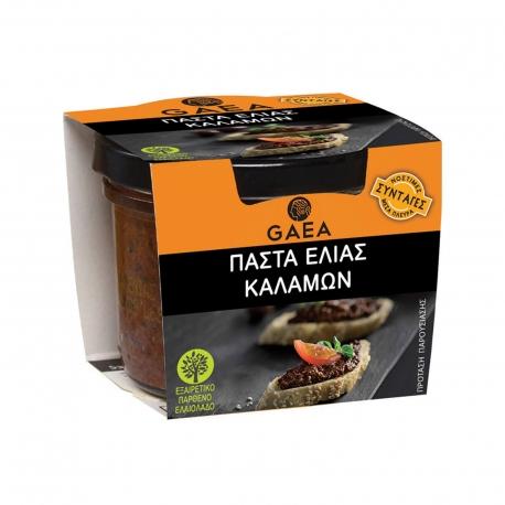 Gaea πάστα ελιάς Καλαμών (100g)