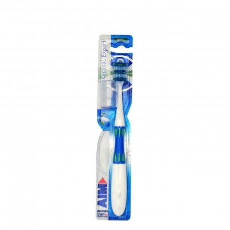 Aim οδοντόβουρτσα vertical expert soft